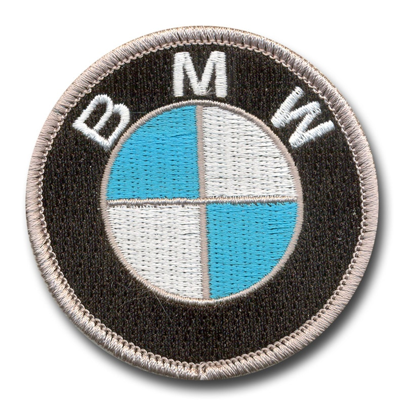 01 - Custom Patches Home