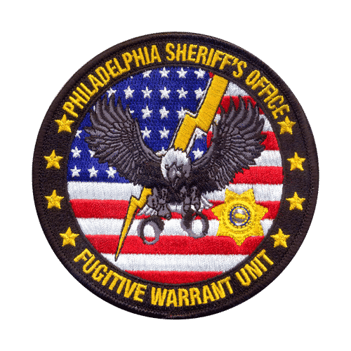 26135 - Embroidered Custom Patches Home