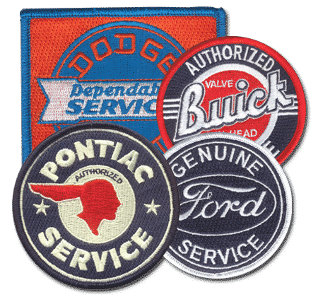 wholesale patches - Embroidered Custom Patches Home